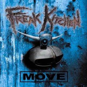 Freak Kitchen - Albums
